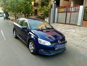 Volkswagen Vento 2013, Diesel AT for sale in Chennai