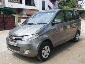 Used Chevrolet Enjoy, 2015, Diesel MT for sale in Nagpur