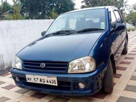 2003 Maruti Suzuki Zen MT for sale in Thiruvananthapuram