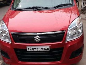 Used 2013 Maruti Suzuki Wagon R LXI MT for sale in Chennai