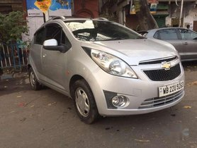 Used 2013 Chevrolet Beat Diesel MT for sale in Kolkata