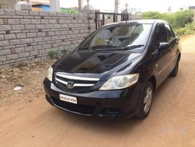 Used 2007 Honda City ZX MT for sale in Tirunelveli