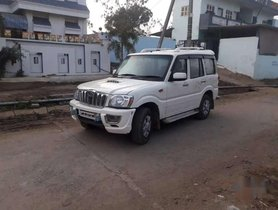 Used 2014 Mahindra Scorpio MT for sale in Sehore