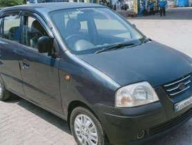 Used 2007 Hyundai Santro Xing MT for sale in Nagar