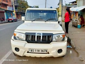 Mahindra Bolero SLX 2014 MT for sale in Guwahati