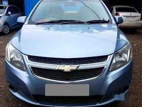 2013 Chevrolet Sail 1.2 LS ABS MT for sale in Pune