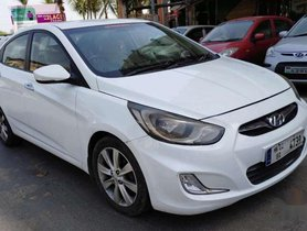 Hyundai Verna 1.6 CRDi S 2011 MT for sale in Thane