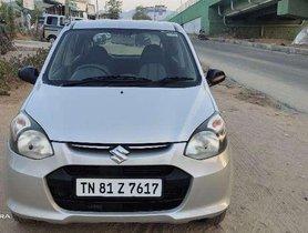 Used Maruti Suzuki Alto 800 VXI 2014 MT for sale in Dindigul
