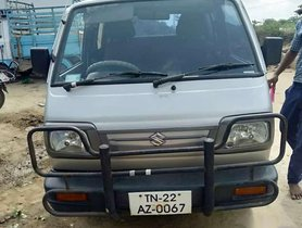 2007 Maruti Suzuki Omni MT for sale in Chennai