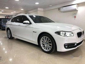 BMW 5 Series 520d Luxury Line 2015 AT for sale in Chennai