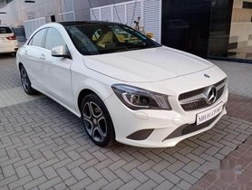 Used 2017 Mercedes Benz A Class AT for sale in Mumbai