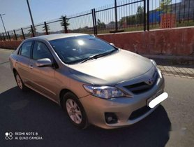 Used 2011 Toyota Corolla Altis MT for sale in Jaipur