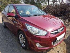 2013 Hyundai Verna 1.6 VTVT S AT for sale in Pune