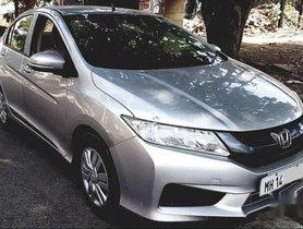 Honda City S, 2014, Petrol MT for sale in Pune
