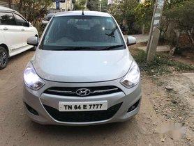 Used 2010 Hyundai i10 Sportz 1.2 AT for sale in Madurai