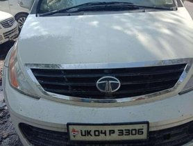 Tata Aria Pure 4x2 2013 MT For sale in Shahjahanpur