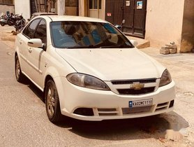 Used 2007 Chevrolet Optra Magnum MT for sale in Nagar