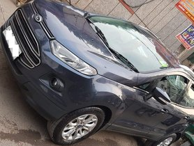 2014 Ford EcoSport 1.0 EcoSPort Titanium Diesel MT for sale in New Delhi