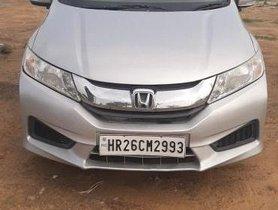 Used 2015 Honda City i-DTEC SV MT for sale in Gurgaon