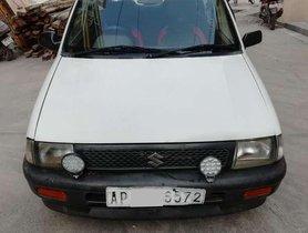 Maruti Suzuki Zen D, 2003, Diesel MT for sale in Vijayawada
