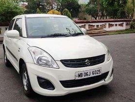 Maruti Suzuki Swift Dzire 2012 MT for sale in Kolkata
