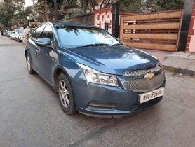 2009 Chevrolet Cruze LT MT for sale in Mumbai