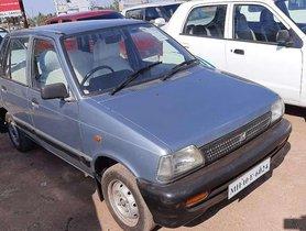 Maruti Suzuki 800 2004 MT for sale in Sangli
