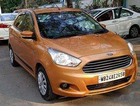 2016 Ford Figo Aspire MT for sale in Kolkata