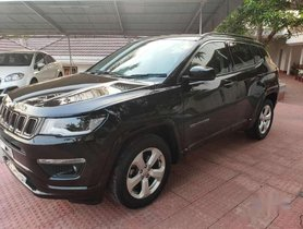 Jeep Compass 2.0 Longitude Option 2018 MT for sale in Kochi