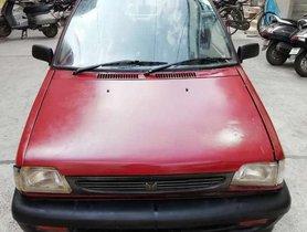 Used 2001 Maruti Suzuki 800 MT for sale in Vijayawada