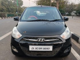 Used 2010 Hyundai i10 Magna 1.2 MT in New Delhi