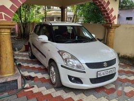 2012 Maruti Suzuki Swift VDI MT for sale in Kodungallur
