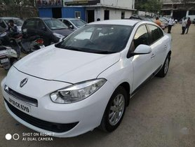 Used Renault Fluence 1.5 2011 MT for sale in Hyderabad