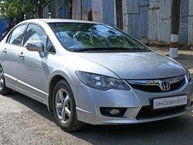 Used 2009 Honda Civic 2006-2010 1.8 V MT in Mumbai