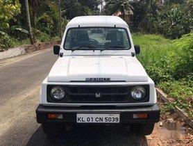 2016 Maruti Suzuki Gypsy MT for sale in Kottayam