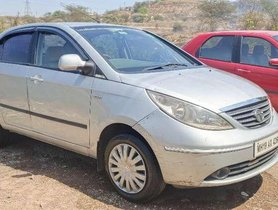 Used 2011 Tata Manza Aqua Quadrajet MT for sale in Pune