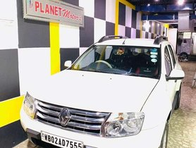 2013 Renault Duster AT for sale in Kolkata
