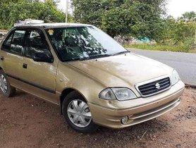 2001 Maruti Suzuki Esteem MT for sale in Tirunelveli