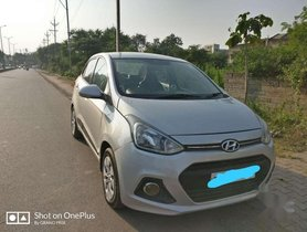 2015 Hyundai Xcent MT for sale in Raipur