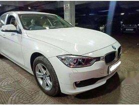 2014 BMW 3 Series 320d Sedan AT for sale in Mumbai
