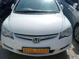 Used 2006 Honda Civic AT for sale in Chandigarh