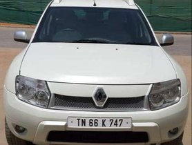 2012 Renault Duster AT for sale in Coimbatore