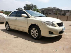 2011 Toyota Corolla Altis MT for sale in Jawahar