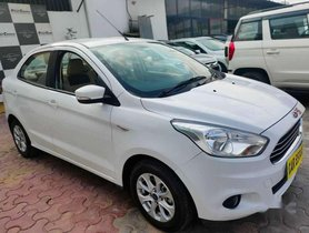 2016 Ford Figo Aspire AT for sale in Jaipur