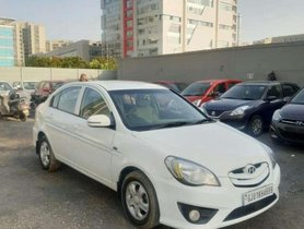 Used 2010 Hyundai Verna CRDi SX MT for sale in Ahmedabad