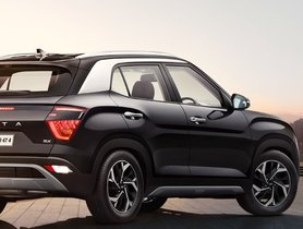 All New Hyundai Creta Is Just Some Hours Away!