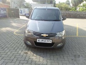 Used 2013 Chevrolet Enjoy MT for sale in Palakkad
