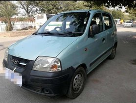 Used 2005 Hyundai Santro MT for sale in Bathinda