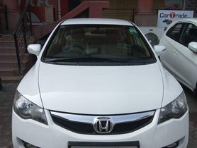 2010 Honda Civic S MT Petrol MT for sale in New Delhi