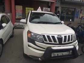 2012 Mahindra XUV 500 W8 Diesel MT in New Delhi